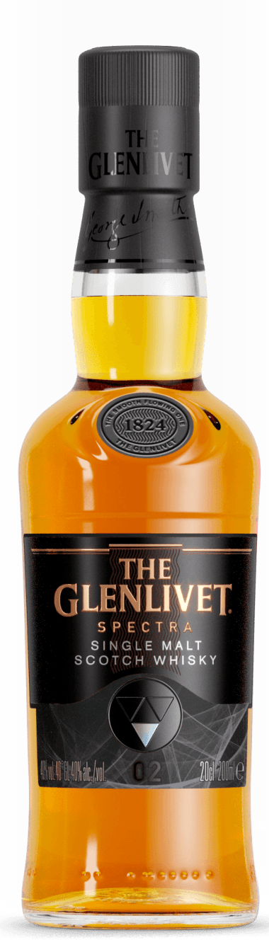 The Glenlivet Spectra