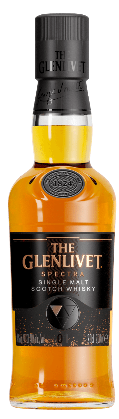 The Glenlivet Spectra 01