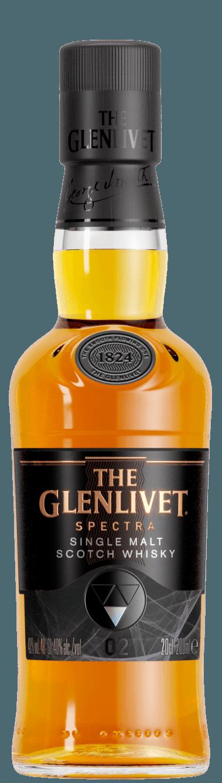 The Glenlivet Spectra 02