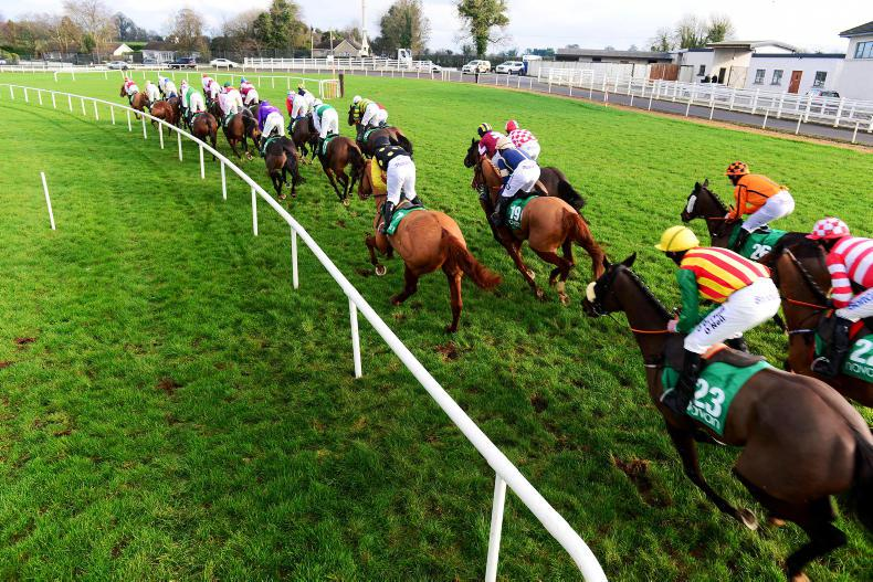 INSIDE RACING: Cheltenham clues aplenty at Gowran and Navan