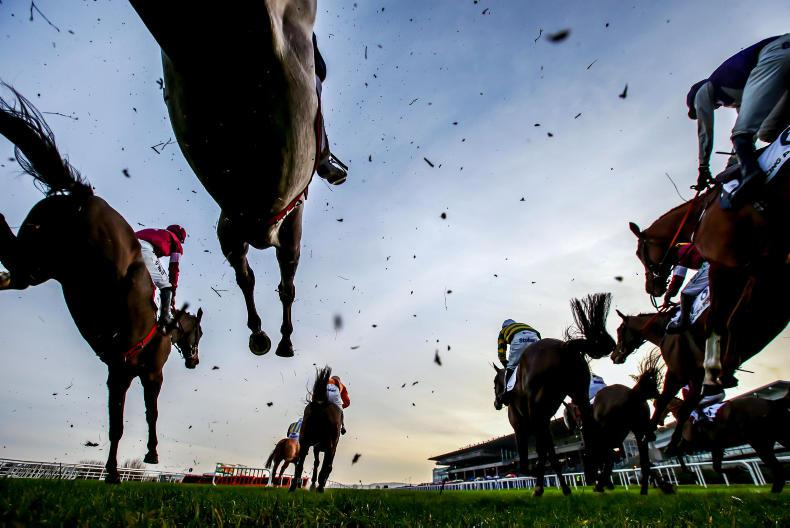 EDITORIAL: Investments underline flat racing confidence