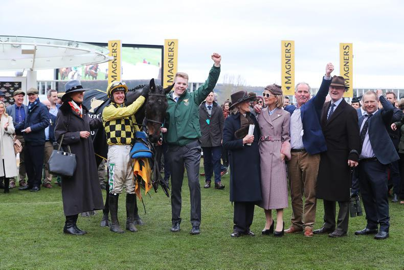 CHELTENHAM 2019: A look back ... A is for Altior, B is for bans...