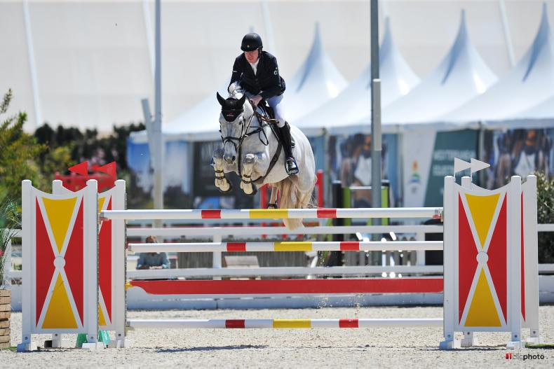 INTERNATIONAL: Two wins for Broderick in Spain