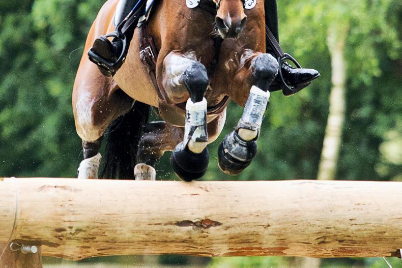EVENTING: Ballindenisk victory for Sam Watson