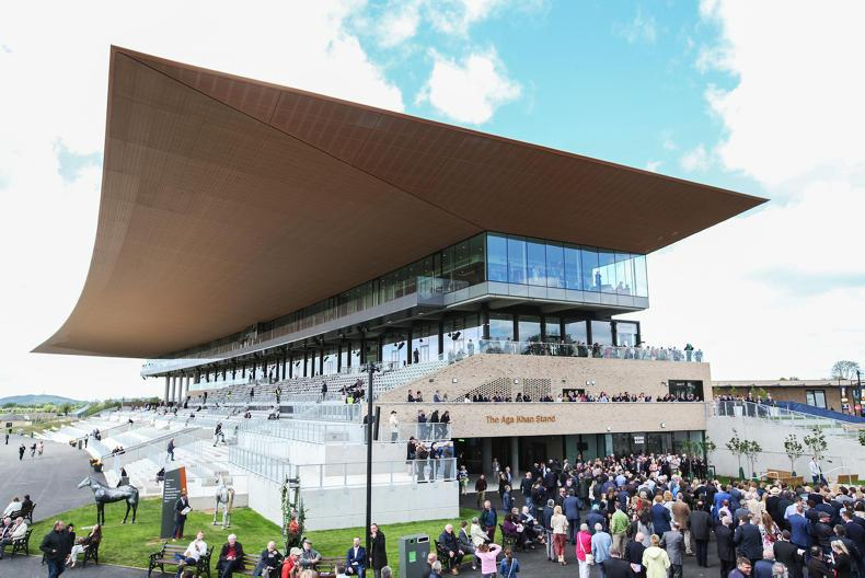 LETTER TO THE EDITOR: Change needed at the Curragh