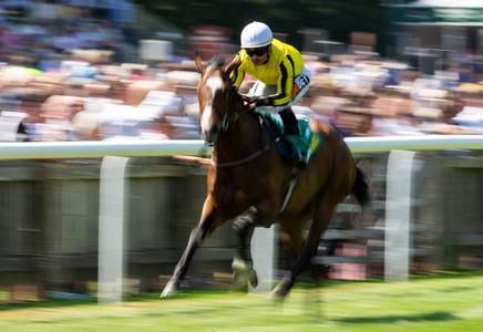 Pollyanna set to return to sprinting for crack at July Cup