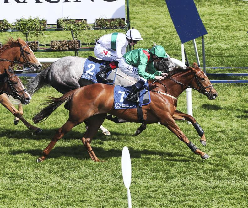 TRAMORE SUNDAY: Linger hoping to carry on from Galway glory