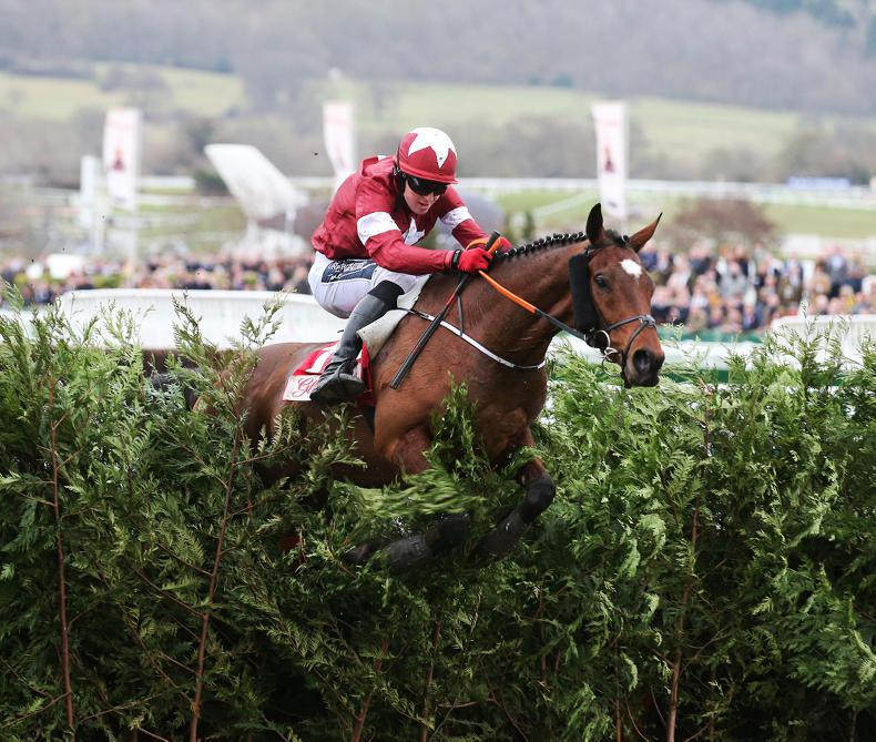 What the Becher Chase can tell us about potential Grand National runners