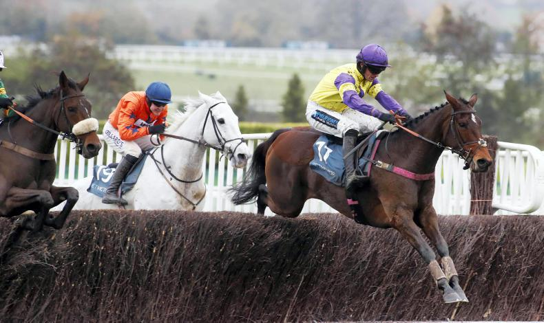 BRITISH PREVIEW: Midnight Tune could be value at Haydock
