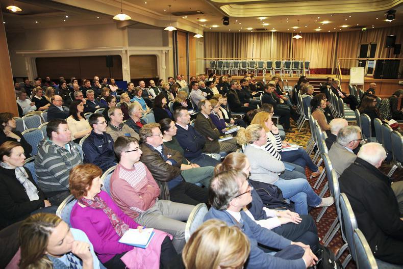 NEWS: Free seminar in Ballinasloe next Thursday