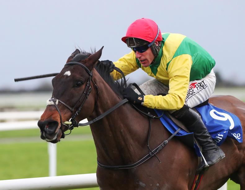 DOWNPATRICK SUNDAY PREVIEW: Cheb can serve up a National success