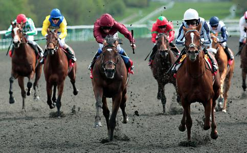 Viewing figures reached almost five million for Virtual Grand National