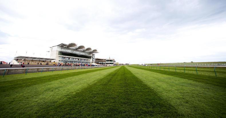 NEWS: Classics delayed but British racing hopeful of resuming next month