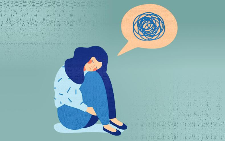 HEALTH: How to overcome anxiety