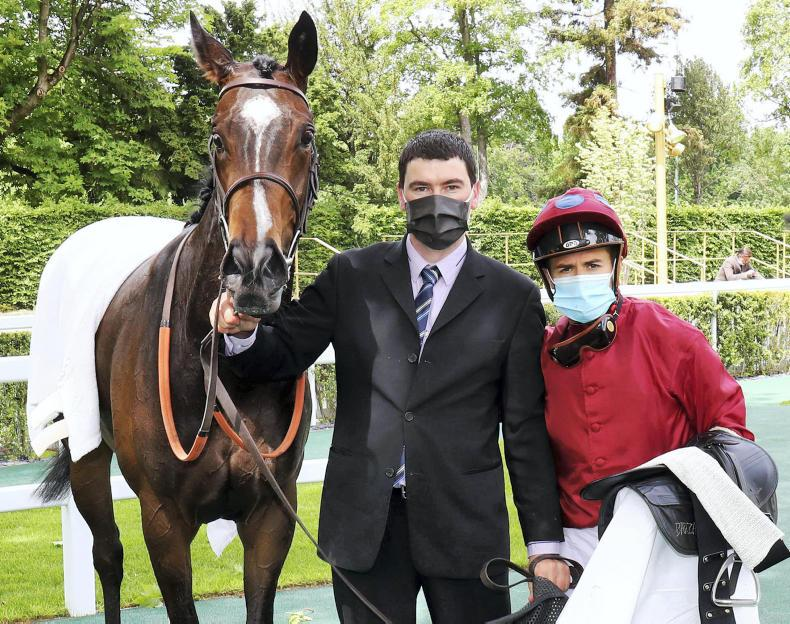 André Fabre has strong Deauville classic entries