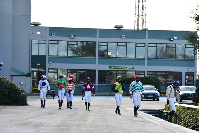 NEWS: 'Racing won't hinder health service'