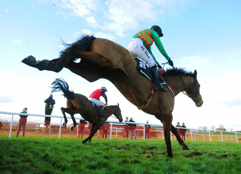 NEWS: Tracks to open for PTP horses