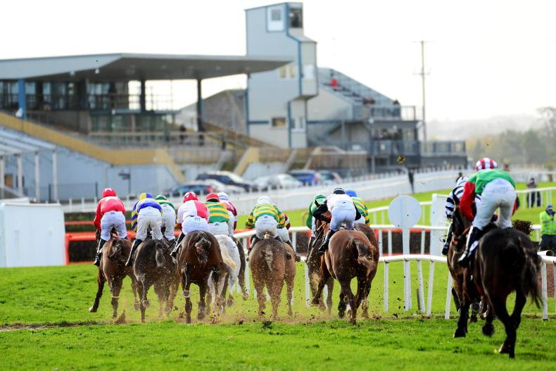 BHA and IHRB agree on unified jumps weight-for-age scale