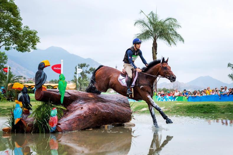 HORSE SENSE: Tackling the heat in Tokyo