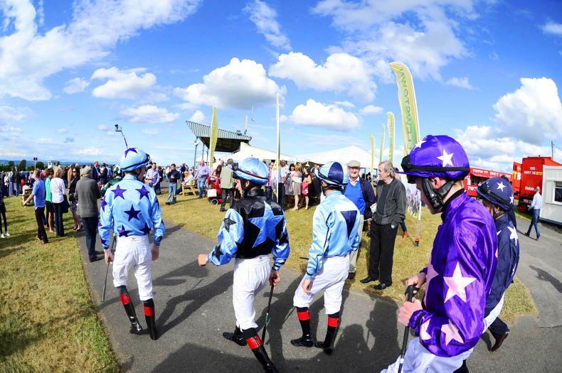 Mental health app Leafyard rolled out for jockeys