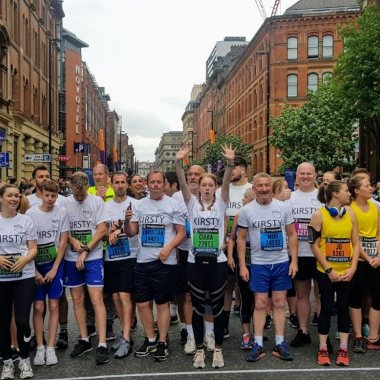 Great Mcr Run 2019 1