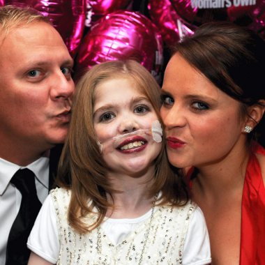Anthony Cotton, Kirsty Howard & Vicky Binns
