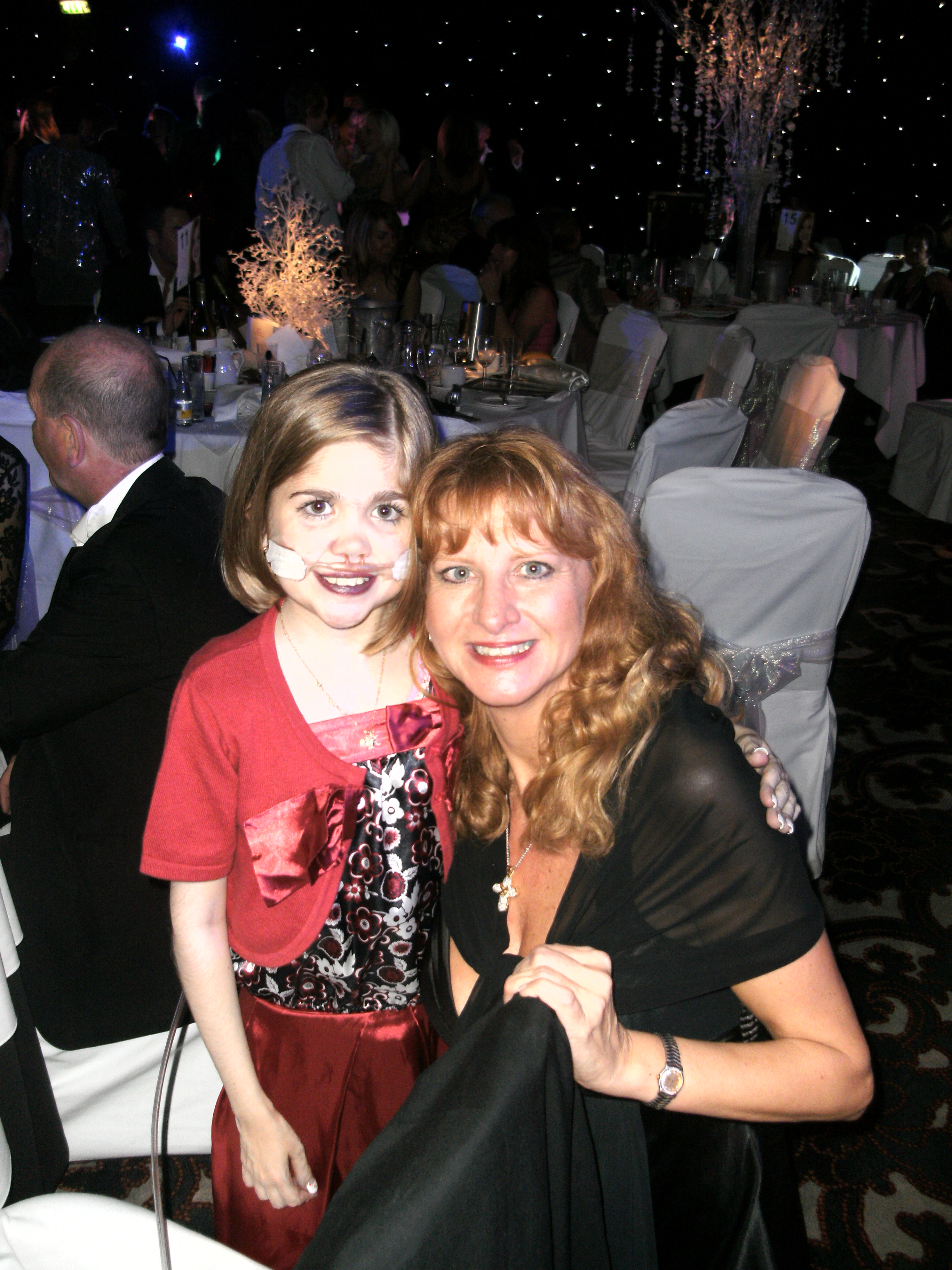 Kirsty Howard & Andrea Bommer