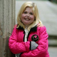 Kirsty Howard Pink Jacket