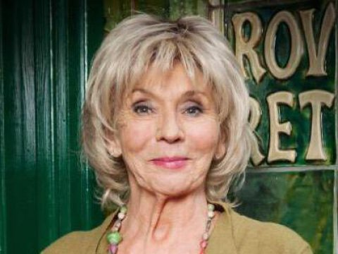 Sue Johnston OBE
