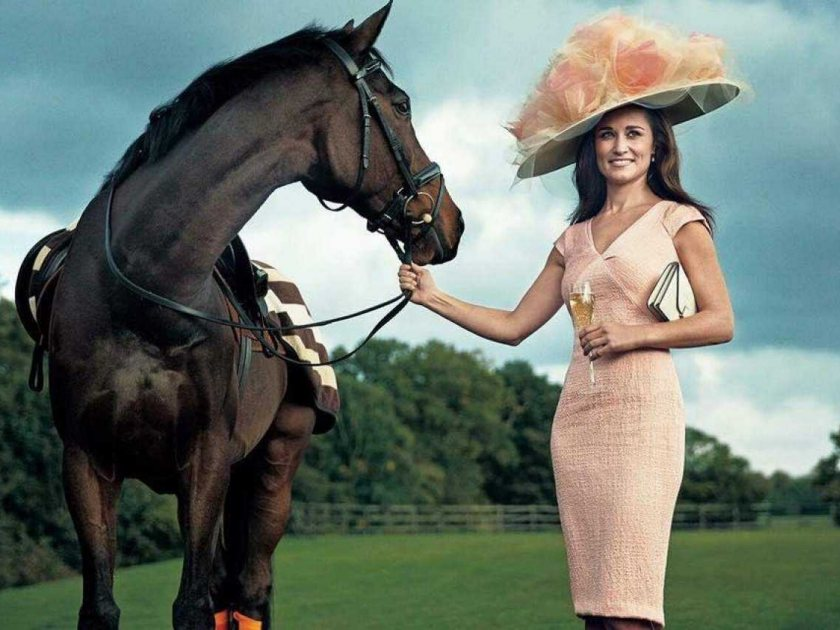 Royal Ascot Fashion Event Fundraiser, Sponsored by Reflect Clinic