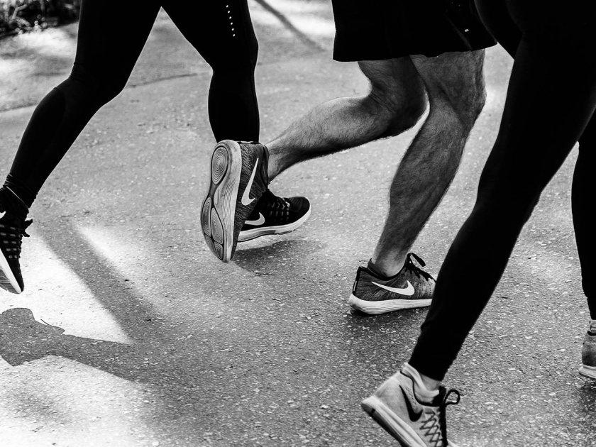 Sponsor a Runner