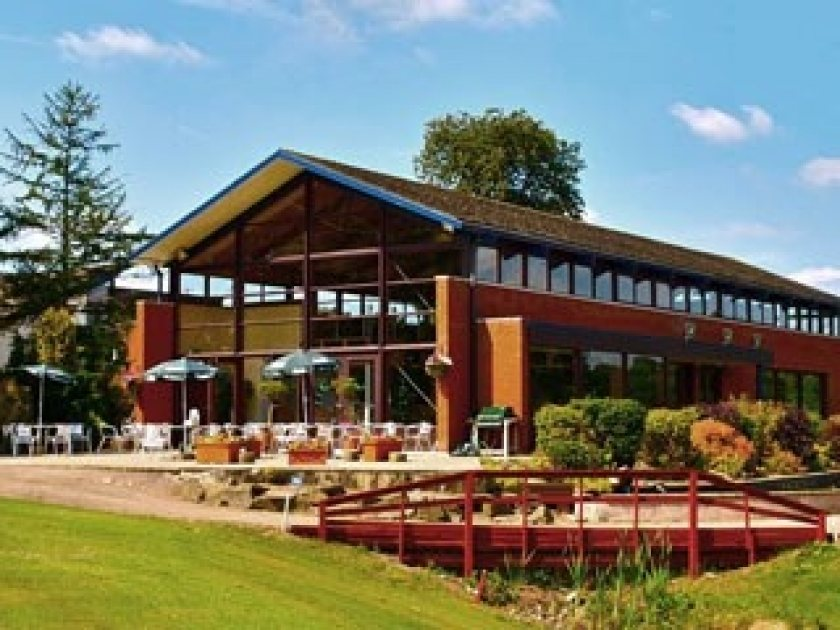 The Kirsty Club Golf Day has just been confirmed at High Legh Park, Knutsford for 3rd October 2014
