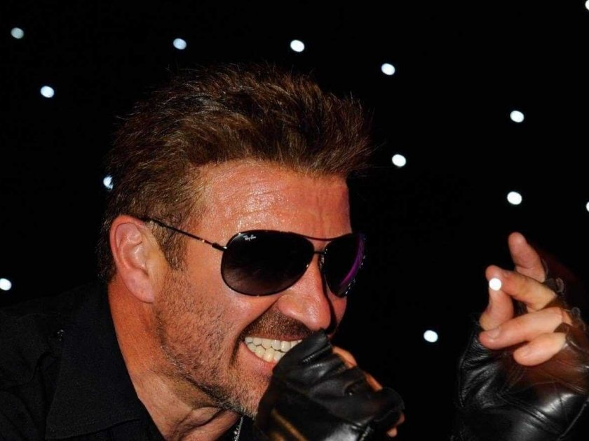 George Michael Tribute Dinner & Party