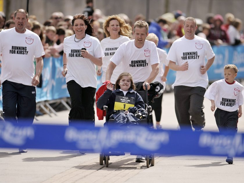 Get Ready for Great Manchester Run 2020