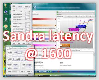 nenory latency resize