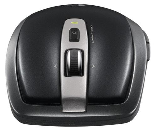 Logitech Anywhere Mouse MX 02