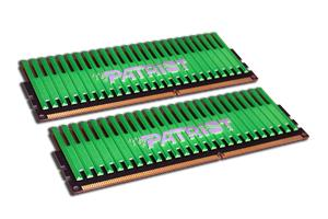 Patriot Nvidia Viper DDR3 memory kit