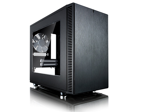 [Case Review]Fractal Define Nano S