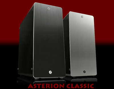 [Case Review]Raijintek Asterion Classic...