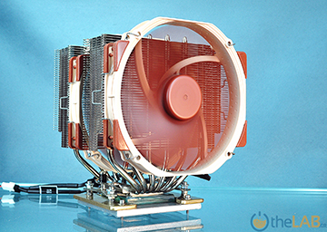 Noctua NH-D15 SE AM4 Dual Tower AMD...