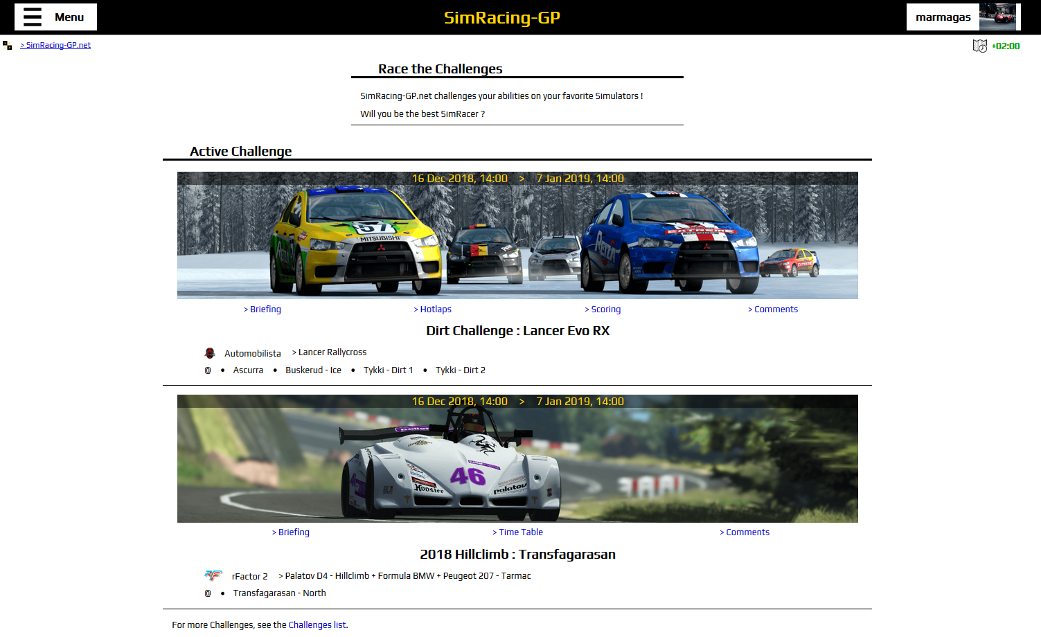 rFactor 2 - Page 227 - PC Gaming - TheLab gr