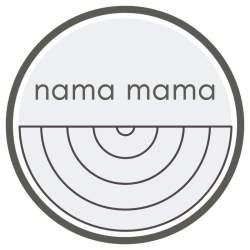 Image Copy of nama mama logo - text.png of Class The Complete Hypnobirthing Programme  for Parents
