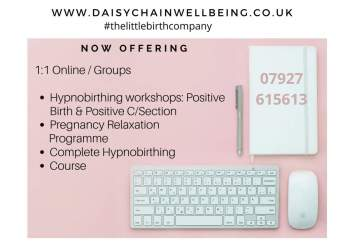 Image Online Support hypnobirthing.jpg of Class The Hypnobirthing Workshop for Parents