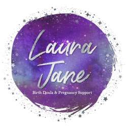 Image Laura Logo.jpg of Class The Complete Hypnobirthing Programme  for Parents