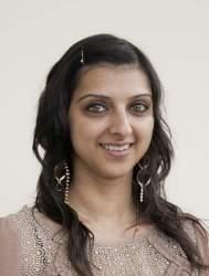 Instructor Seema  Parmar