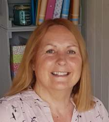 Instructor Sue  Freeman