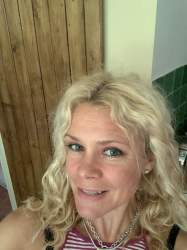 Instructor Jane  Saville (LBC Trainee)