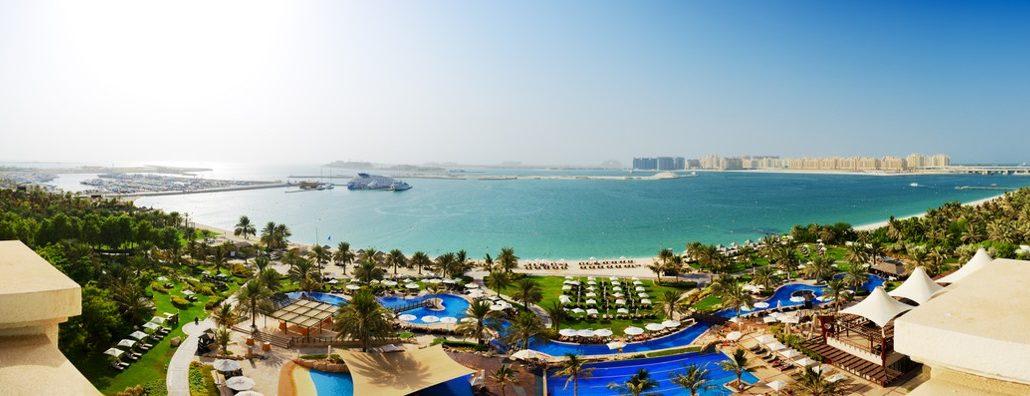 Family holiday Dubai