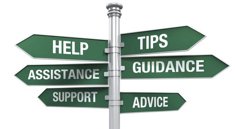 Advice & Tips