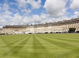 Family City Breaks UK - Bath